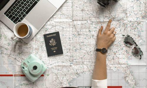Organizar Viaje Fin De Curso